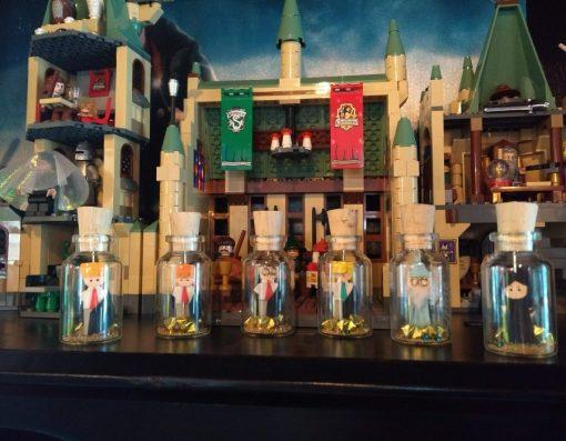 Colección Harry Potter - Domo Arigami